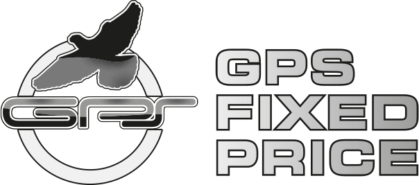 GPS Fixed Price Logo